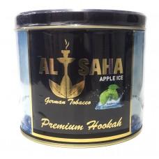 019 AL SHAHA Apple Ice 1000 гр