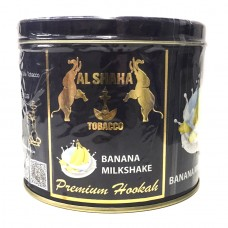 233 AL SHAHA Banana Milkshake 1000 гр