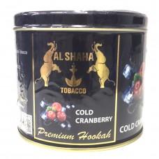 240 AL SHAHA Cold Cranberry 1000 гр