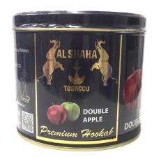 007 AL SHAHA Double Apple 1000 гр