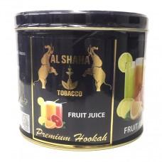 094 AL SHAHA Fruit Juice 1000 гр