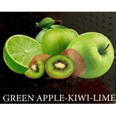 251 AL SHAHA Green Apple Kiwi Lime 1000 гр