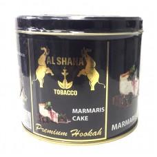 035 AL SHAHA Marmaris Cake 1000 гр
