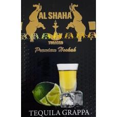 039 AL SHAHA Tequila Grappa 50 гр