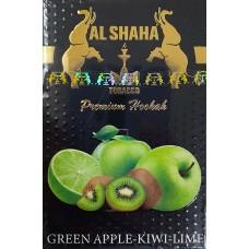 251 AL SHAHA Green Apple Kiwi Lime 50гр
