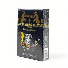 052 AL SHAHA Energy Drink 50 гр