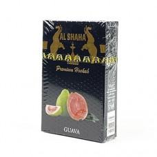 072 AL SHAHA Guava 50 гр