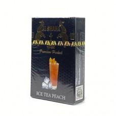 224 AL SHAHA Ice Tea Peach 50 гр