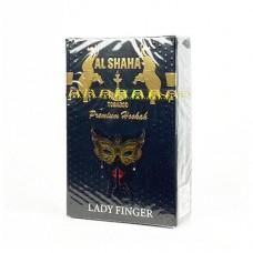 214 AL SHAHA Lady Finger 50 гр