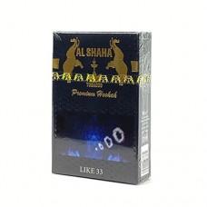 064 AL SHAHA Like 33 50 гр