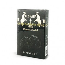 062 AL SHAHA Blackberry 50 гр
