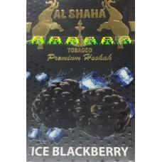 649 AL SHAHA Ice Blackberry 50 гр