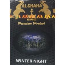 241 AL SHAHA Winter Night 50 гр
