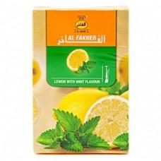 Табак Al Fakher Lemon with Mint (Мята Лимон), 50 гр