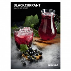 Табак Darkside Blackcurrant, 100g
