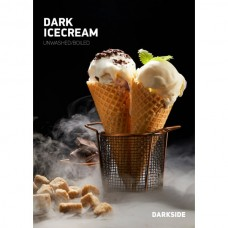 Табак Darkside Dark IceCream, 100g
