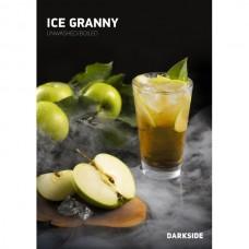 Табак Darkside Ice Granny 100g