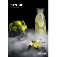 Табак Darkside Skylime 100g