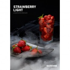 Табак Darkside Strawberry Light 100g