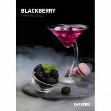 Табак Darkside Blackberry 100g