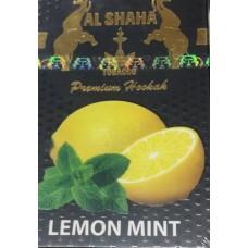 010 AL SHAHA Lemon Mint 50 гр